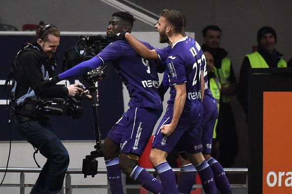 Hàng thải Arsenal ghi bàn quyết định, Monaco đánh rơi 3 điểm đáng tiếc - Bóng Đá