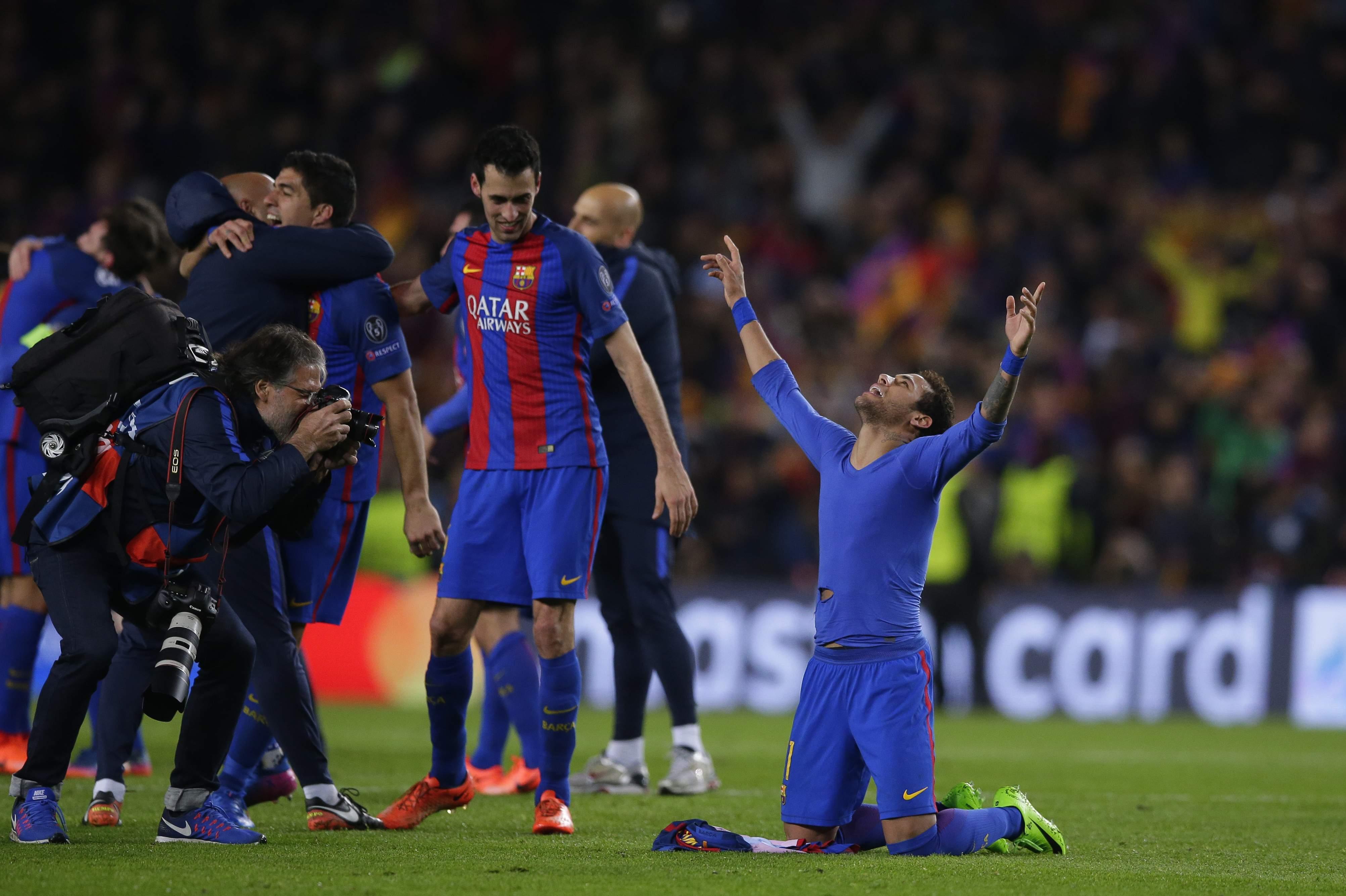 Man United, Barcelona và những tấm gương gần nhất PSG có thể noi theo - Bóng Đá