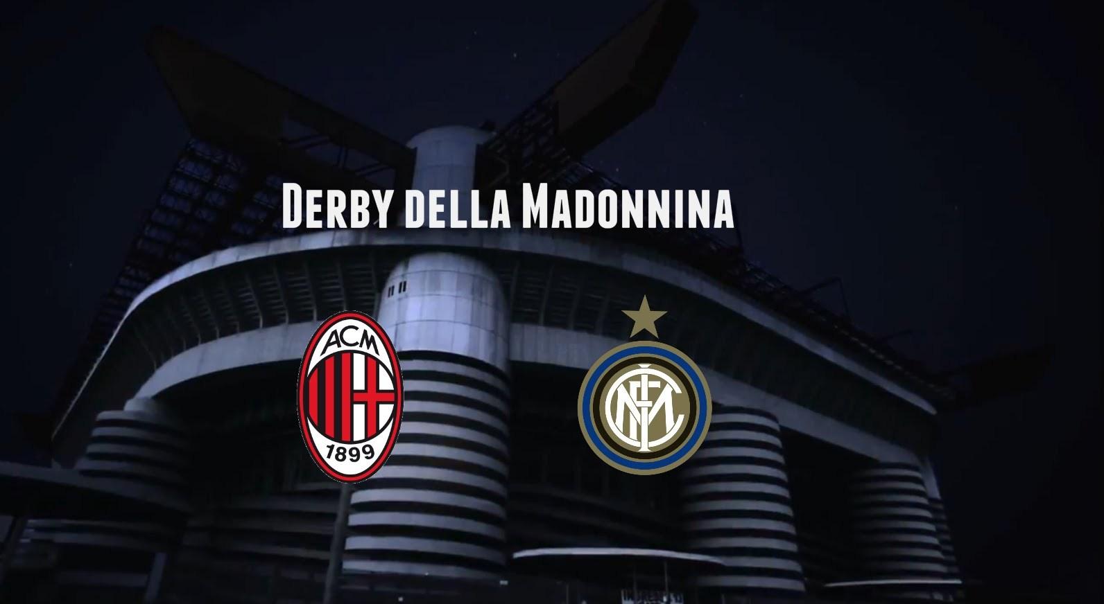BTC Serie A 'rối não' vì derby thành Milan - Bóng Đá