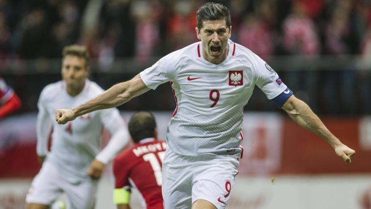 5 điều thú vị về Lewandowski - Bóng Đá