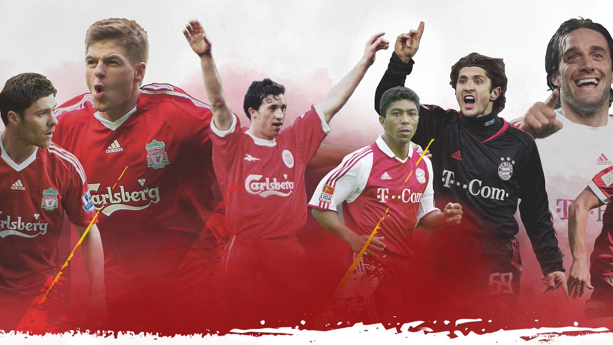 Gerrard, Alonso chuẩn bị tái hiện 'tháng năm rực rỡ' của Liverpool - Bóng Đá