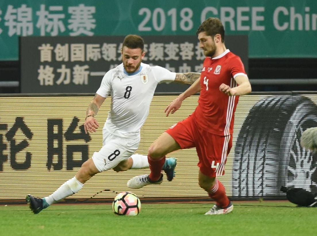 Cavani lại ghi bàn, Uruguay đăng quang trên đất Trung Quốc - Bóng Đá