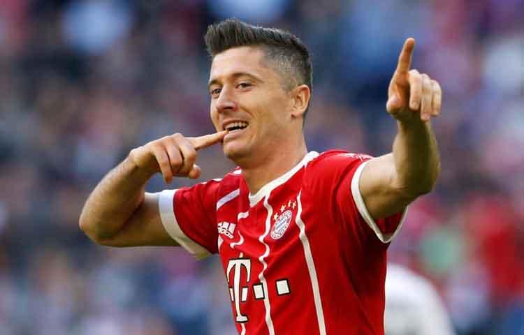 5 lý do Bayern sẽ không đi theo 'vết xe đổ' của Man United - Bóng Đá
