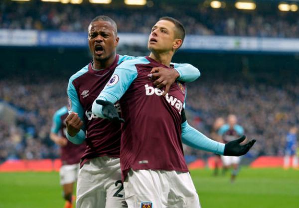 5 điểm nhấn Chelsea 1-1 West Ham: - Bóng Đá