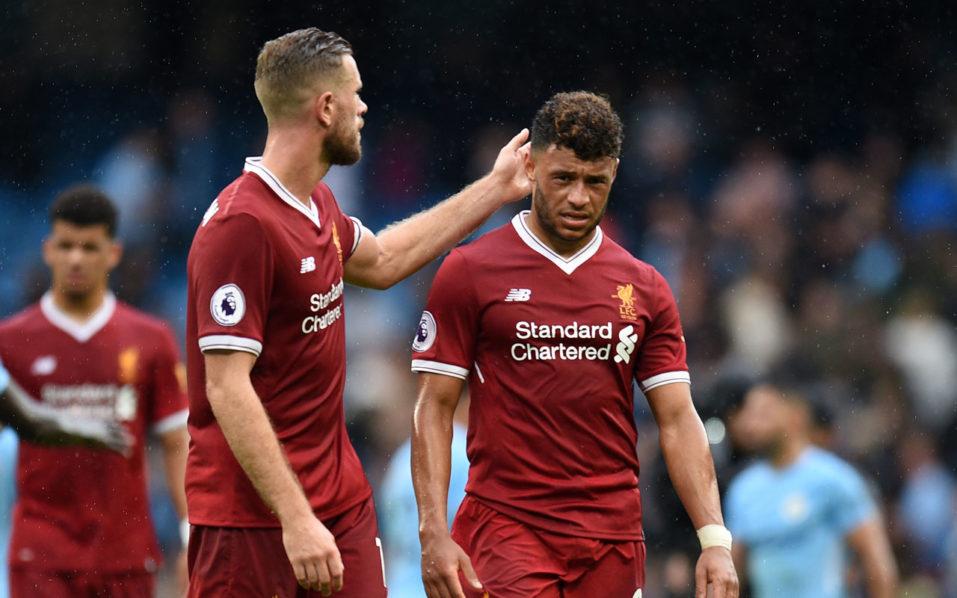 Liverpool đánh bại Man Ciy, giá trị của những chàng 'công nhân' - Bóng Đá