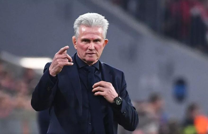 Bayern đi tiếp nhưng các cầu thủ có lỗi với Heynckes - Bóng Đá