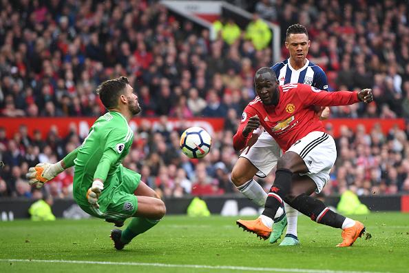5 điểm nhấn Man United 0-1 West Brom - Bóng Đá