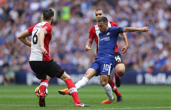 TRỰC TIẾP Chelsea 0-0 Southampton: Khung thành rung chuyển (Hiệp 1) - Bóng Đá