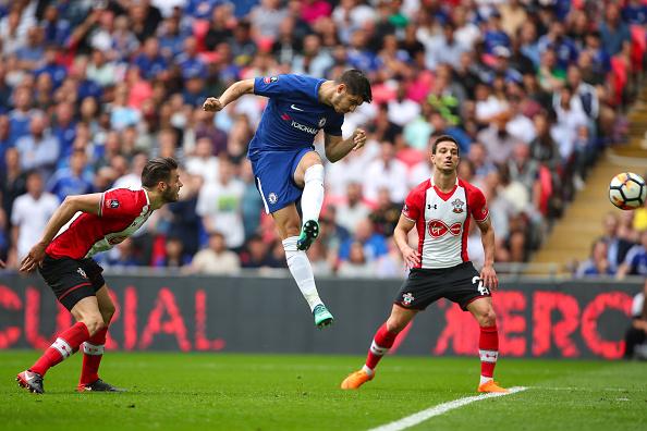 TRỰC TIẾP Chelsea 2-0 Southampton: Morata trả lời (Hiệp 2) - Bóng Đá