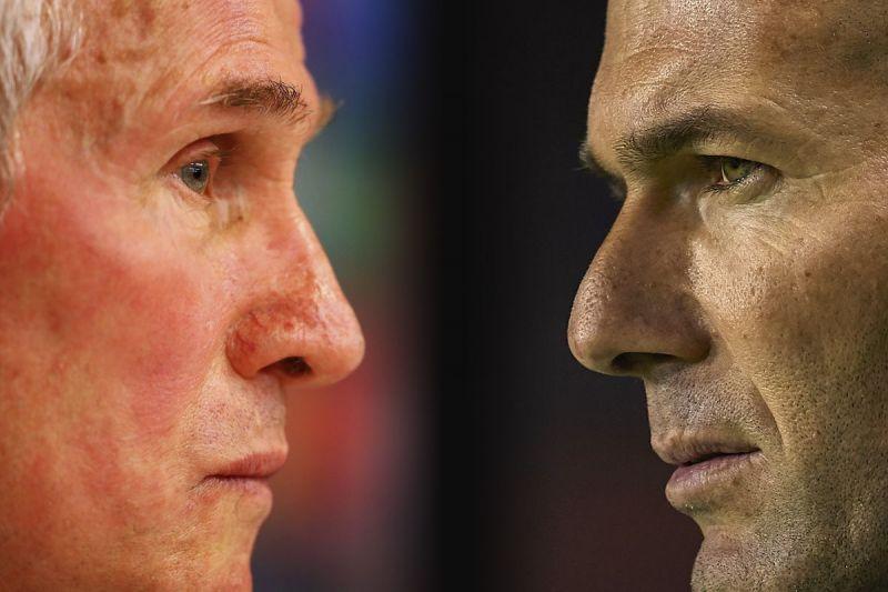 5 điều đáng chờ đợi trước trận Bayern vs Real - Bóng Đá