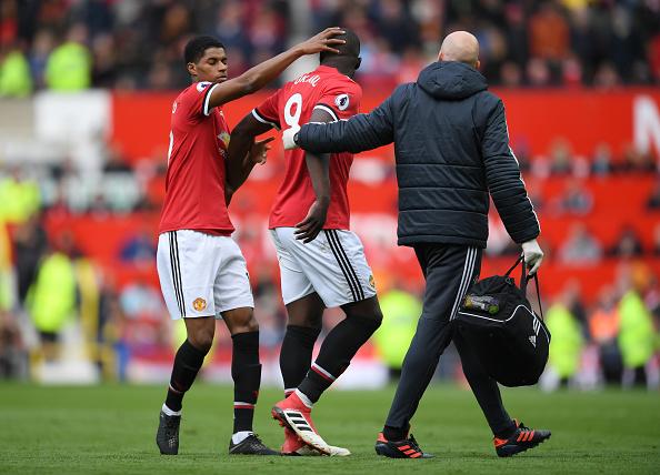 TRỰC TIẾP Man United 1-1 Arsenal: Mkhitaryan xé lưới Quỷ đỏ (Hiệp 2) - Bóng Đá