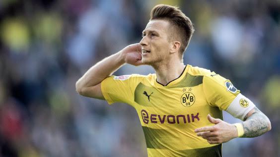 Hãy để Marco Reus có mặt tại World Cup... - Bóng Đá
