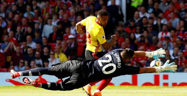 5 điểm nhấn Man United - Bóng Đá