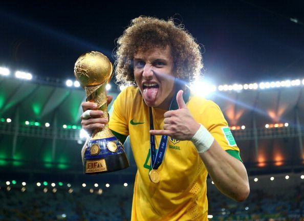 5 ngôi sao bị tuyển Brazil bỏ rơi tại World Cup - Bóng Đá