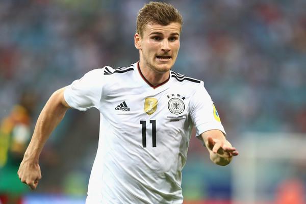 Đội hình những tân binh World Cup của tuyển Đức khủng cỡ nào? - Bóng Đá