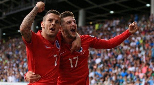 Đội hình tuyển Anh 'bỏ quên' ở nhà khi đến nước Nga - Bóng Đá