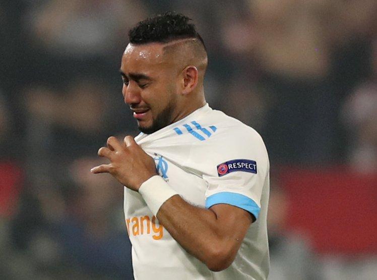 5 điểm nhấn Marseille 0-3 Atletico: Thua chia tay, thắng cũng chia tay - Bóng Đá