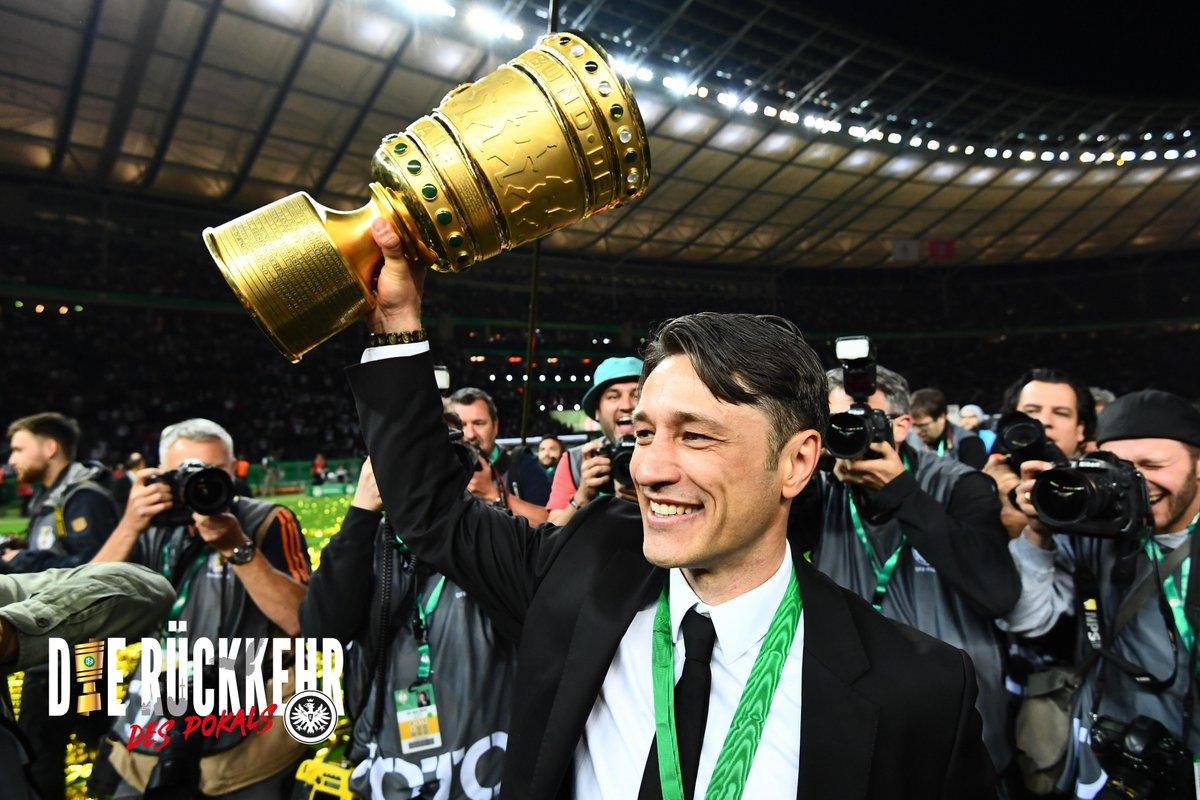Bayern nên vui mừng sau thất bại tại chung kết Cúp Quốc Gia Đức! - Bóng Đá