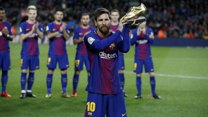 Top 6 kỷ lục bị phá vỡ trong mùa giải 2017/18 - Bóng Đá