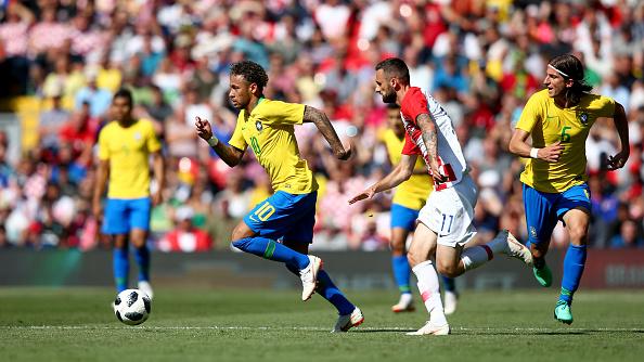 5 điểm nhấn Brazil - Bóng Đá
