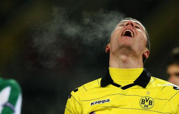Với 5 triệu bảng, Klopp từng đưa Dortmund đến ngôi vô địch Bundesliga - Bóng Đá