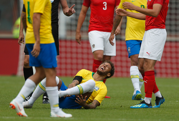 5 điểm nhấn Áo 0-3 Brazil: Chiêu 'độc' của Tite - Bóng Đá