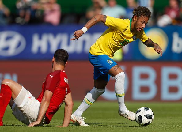 Man United có nên thực hiện thương vụ Neymar? - Bóng Đá