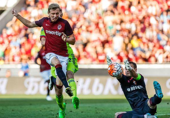 Top 5 thủ môn World Cup giữ sạch lưới nhiều nhất mùa 2017/18 - Bóng Đá