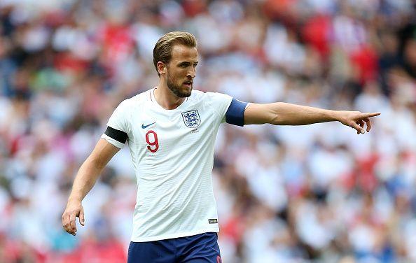Top 3 cầu thủ 'chân ướt chân ráo' đến World Cup đã phải làm thủ quân - Bóng Đá
