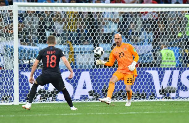 5 điểm nhấn Argentina 0-3 Croatia - Bóng Đá