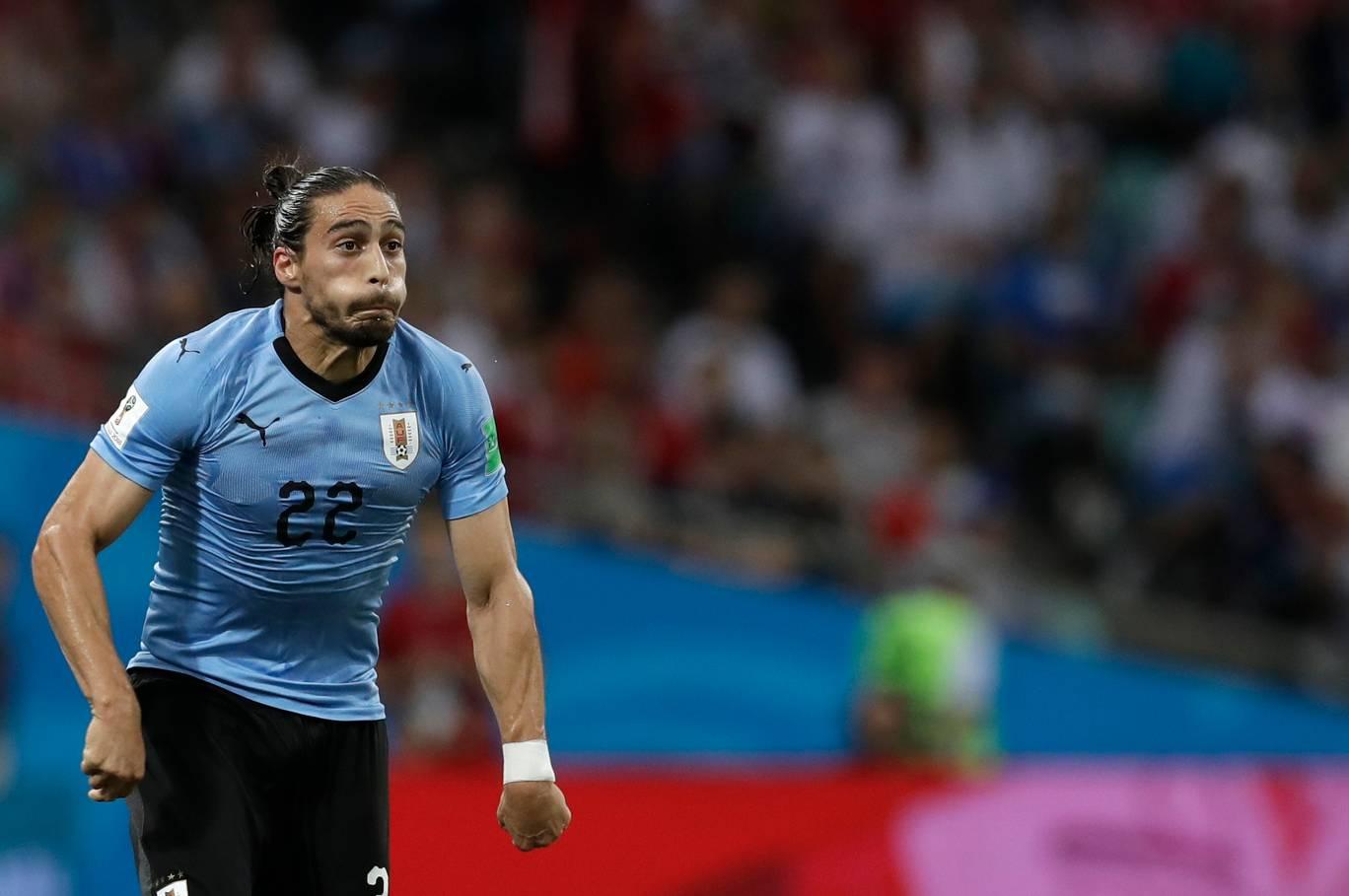 Chấm điểm Uruguay - Bóng Đá