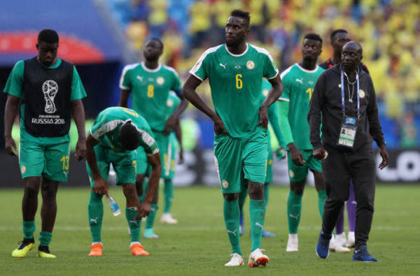 Nạn nhân Senegal lần đầu lên tiếng về luật fair play của FIFA - Bóng Đá