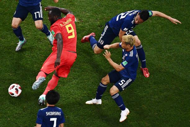 TRỰC TIẾP Bỉ 0-0 Nhật Bản: Bỉ ép sân (H1) - Bóng Đá