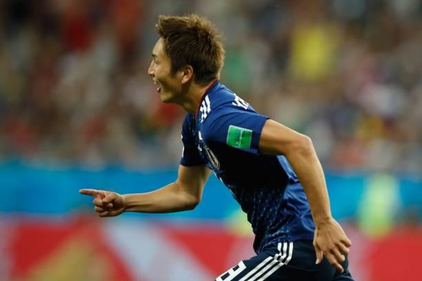 TRỰC TIẾP Bỉ 0-2 Nhật Bản: Kinh hoàng! (H2) - Bóng Đá