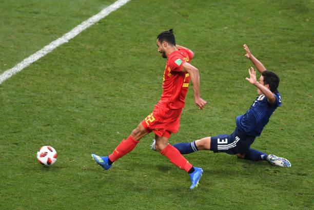 TRỰC TIẾP Bỉ 3-2 Nhật Bản: Tiếc cho người Nhật (KT) - Bóng Đá
