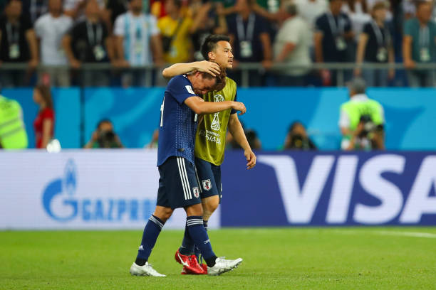 Nghĩa cử cao đẹp của Eden Hazard với 'bại tướng' Nhật Bản - Bóng Đá