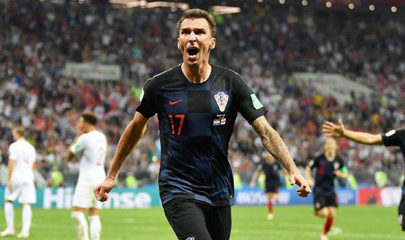 Croatia, đội tuyển 'khổ' nhất trong lịch sử World Cup - Bóng Đá