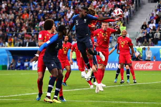 Góc World Cup: Đã đến thời 'bóng chết' lên ngôi - Bóng Đá