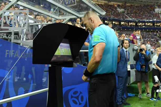 TRỰC TIẾP Pháp 2-1 Croatia: Người hùng gây họa (H1) - Bóng Đá