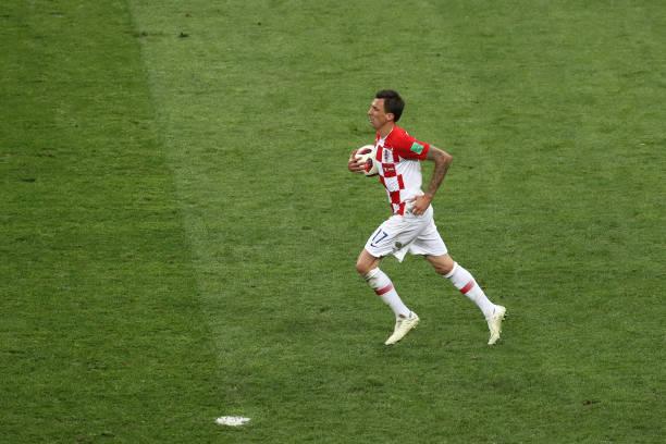 TRỰC TIẾP Pháp 4-2 Croatia: Lloris 'nhen nhóm' hy vọng cho Croatia (H2) - Bóng Đá