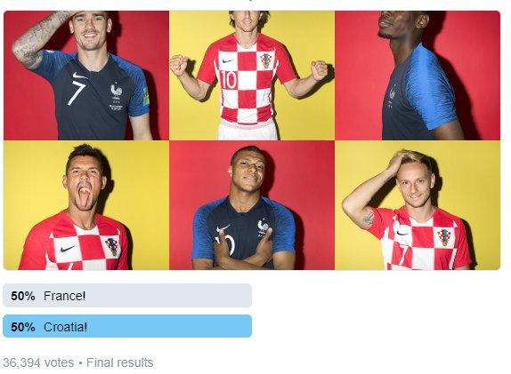 TRỰC TIẾP Pháp vs Croatia: Anh tài xuất trận (Đội hình ra sân) - Bóng Đá