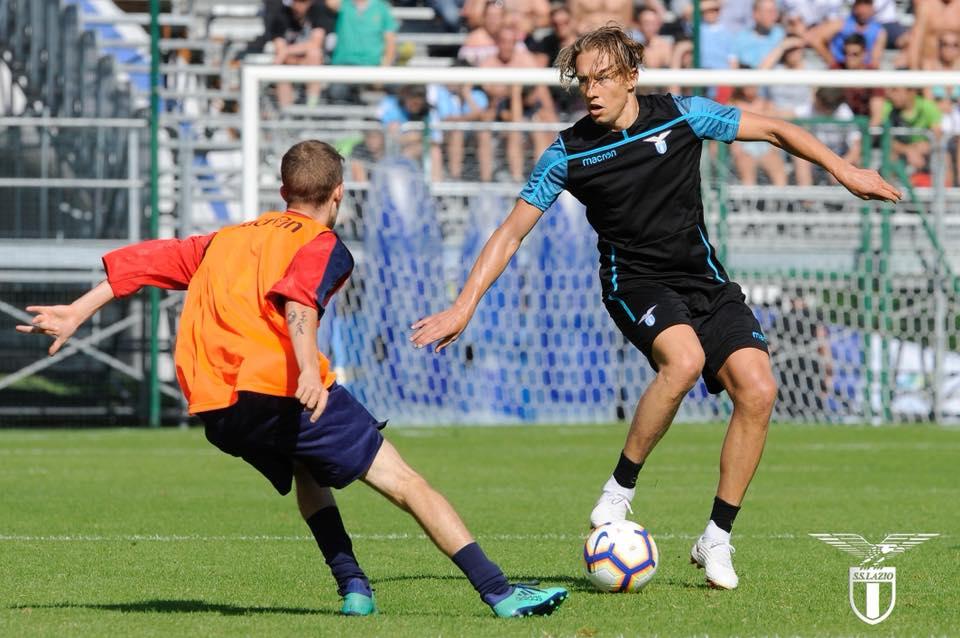 TÀN NHẪN! Mở màn chuyến du đấu, Lazio hủy diệt đối thủ 20 bàn - Bóng Đá