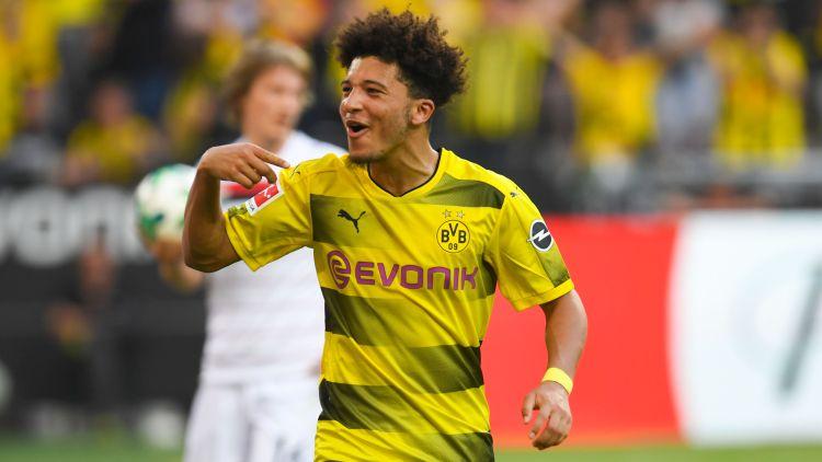 5 tài năng U20 đáng xem của Dortmund tại ICC 2018 - Bóng Đá
