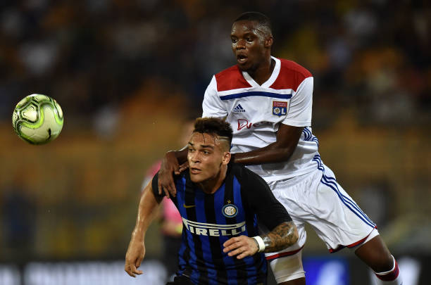 Gà trống Tottenham chỉ sợ mỗi Inter Milan (TH Inter - Lyon) - Bóng Đá