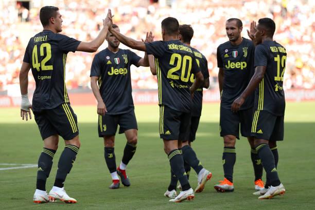 Bale lập siêu phẩm, Asensio có cú đúp, Real lội ngược dòng ngoạn mục trước Juve - Bóng Đá