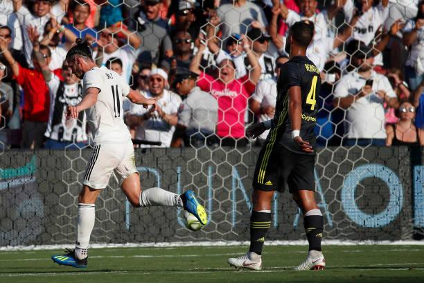5 điểm nhấn Real 3-1 Juve: Bale khẳng định giá trị;