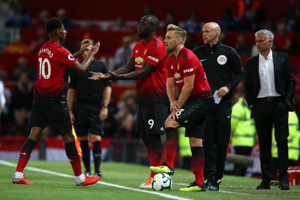 TRỰC TIẾP Man United 1-0 Leicester: Lukaku bỏ lỡ cơ hội mười mươi (H2) - Bóng Đá