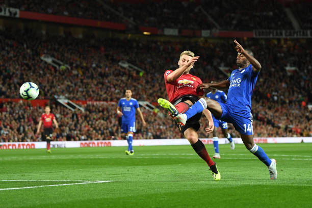 TRỰC TIẾP Man United 2-0 Leicester: Luke Shaw ghi bàn, thế trận định đoạt (H2) - Bóng Đá