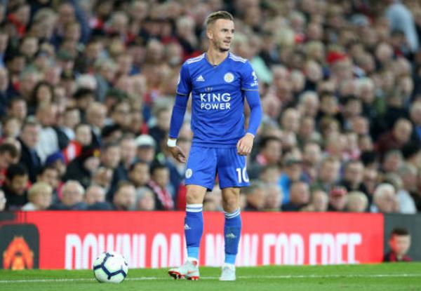 5 điểm nhấn Man United 2-1 Leicester - Bóng Đá
