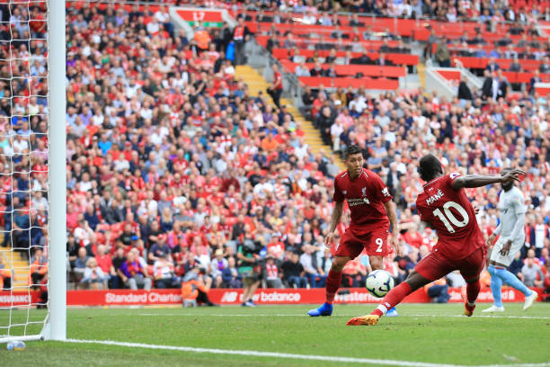 TRỰC TIẾP Liverpool 2-0 West Ham: Đến lượt Mane (Hết H1) - Bóng Đá